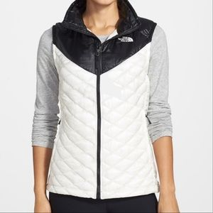 Thermoball Remix Vest North Face BNWT